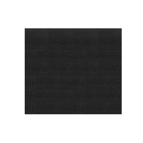 VIBRAM SOLING SHEET BLACK 1.8MM 112X85CM